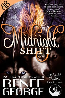 Midnight Shifters (Book One)